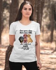 dogs it was me Ladies T-Shirt apparel-ladies-t-shirt-lifestyle-05