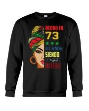 Hecho En 73 Crewneck Sweatshirt thumbnail