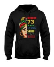 Hecho En 73 Hooded Sweatshirt thumbnail