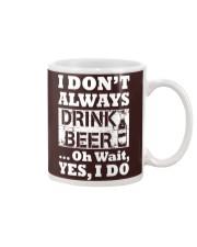drink beer Mug thumbnail