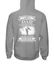 november dad Hooded Sweatshirt thumbnail