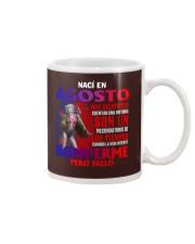 naci en 8 Mug thumbnail
