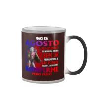 naci en 8 Color Changing Mug thumbnail