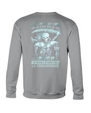 novembre skull enfer Crewneck Sweatshirt thumbnail