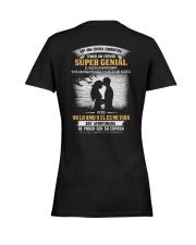 El Nacio En 11 Ladies T-Shirt women-premium-crewneck-shirt-back
