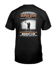 Nee En 1 Classic T-Shirt back