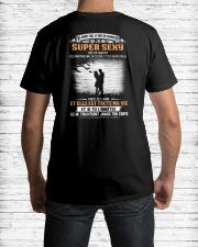 Nee En 1 Classic T-Shirt lifestyle-mens-crewneck-back-1