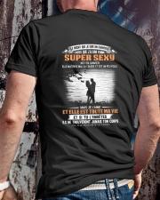 Nee En 1 Classic T-Shirt lifestyle-mens-crewneck-back-2