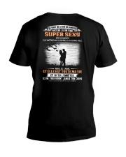 Nee En 1 V-Neck T-Shirt thumbnail