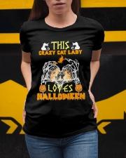 this crazy cat Ladies T-Shirt apparel-ladies-t-shirt-lifestyle-04