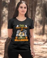 this crazy cat Ladies T-Shirt apparel-ladies-t-shirt-lifestyle-05