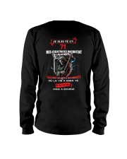 je suis ne en 71 Long Sleeve Tee tile