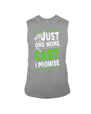 just one more cast i promise Sleeveless Tee thumbnail