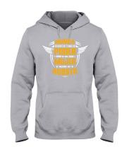 nunca 8 Hooded Sweatshirt thumbnail