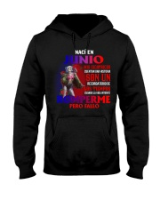 naci en 6 Hooded Sweatshirt thumbnail