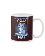 chat mai Mug thumbnail