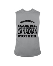 I was raise by a Canadian mother Sleeveless Tee thumbnail