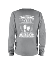 november awesome wife Long Sleeve Tee thumbnail