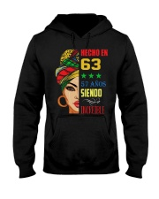 Hecho En 63 Hooded Sweatshirt thumbnail
