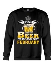 beer2 Crewneck Sweatshirt thumbnail