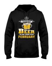 beer2 Hooded Sweatshirt thumbnail