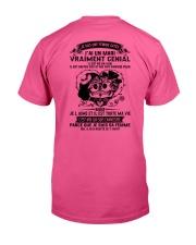 IL EST NE EN 6 Classic T-Shirt thumbnail