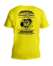 IL EST NE EN 6 V-Neck T-Shirt thumbnail