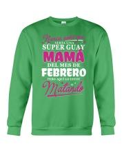 febrerol-mama Crewneck Sweatshirt thumbnail