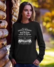 agosto tengo marido Crewneck Sweatshirt lifestyle-unisex-sweatshirt-front-7