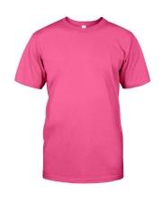 IL EST NE EN 1 Classic T-Shirt front