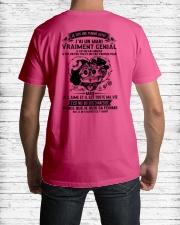 IL EST NE EN 1 Classic T-Shirt lifestyle-mens-crewneck-back-1