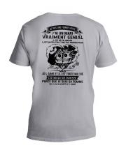 IL EST NE EN 1 V-Neck T-Shirt thumbnail