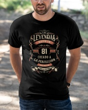 las 81 Classic T-Shirt apparel-classic-tshirt-lifestyle-front-50