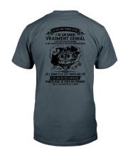 IL EST NE EN 9 Classic T-Shirt thumbnail