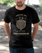 hecho en 74 Classic T-Shirt apparel-classic-tshirt-lifestyle-front-50