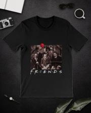 halo-fri Classic T-Shirt thumbnail