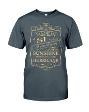 sunshine 81 Classic T-Shirt thumbnail
