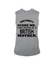 I was raise by a British mother Sleeveless Tee thumbnail