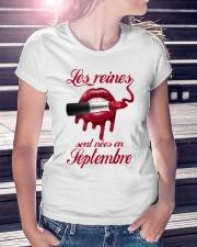 septembre les reinees Ladies T-Shirt lifestyle-women-crewneck-front-7