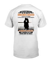 E NATO AD 9 Classic T-Shirt back