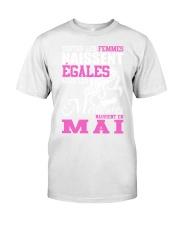 mai outes-les-femmes Classic T-Shirt thumbnail
