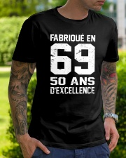 excellence 69 Classic T-Shirt thumbnail