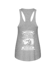 september awesome mom Ladies Flowy Tank thumbnail