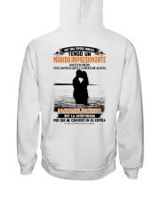 nacio en 1 Hooded Sweatshirt thumbnail