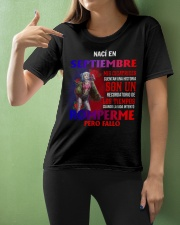 naci en 9 Ladies T-Shirt apparel-ladies-t-shirt-lifestyle-front-10