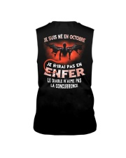 octobre enfer Sleeveless Tee thumbnail