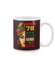 Hecho En 78 Mug thumbnail