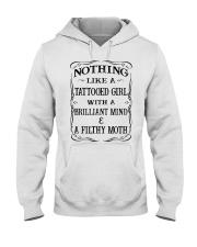 nothing Hooded Sweatshirt thumbnail