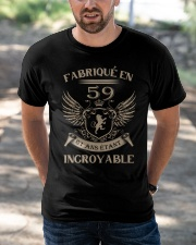 incroyable 59 Classic T-Shirt apparel-classic-tshirt-lifestyle-front-50