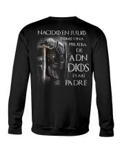 julio adn Crewneck Sweatshirt thumbnail